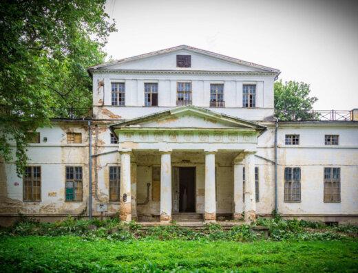 Foto/Pałac w Szymanowie/ Nieruchomosciszybko.pl