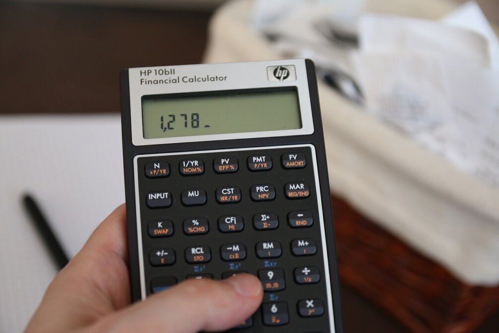 Photo 1 Ulgi podatkowe a mieszkanie - co można odliczyć?