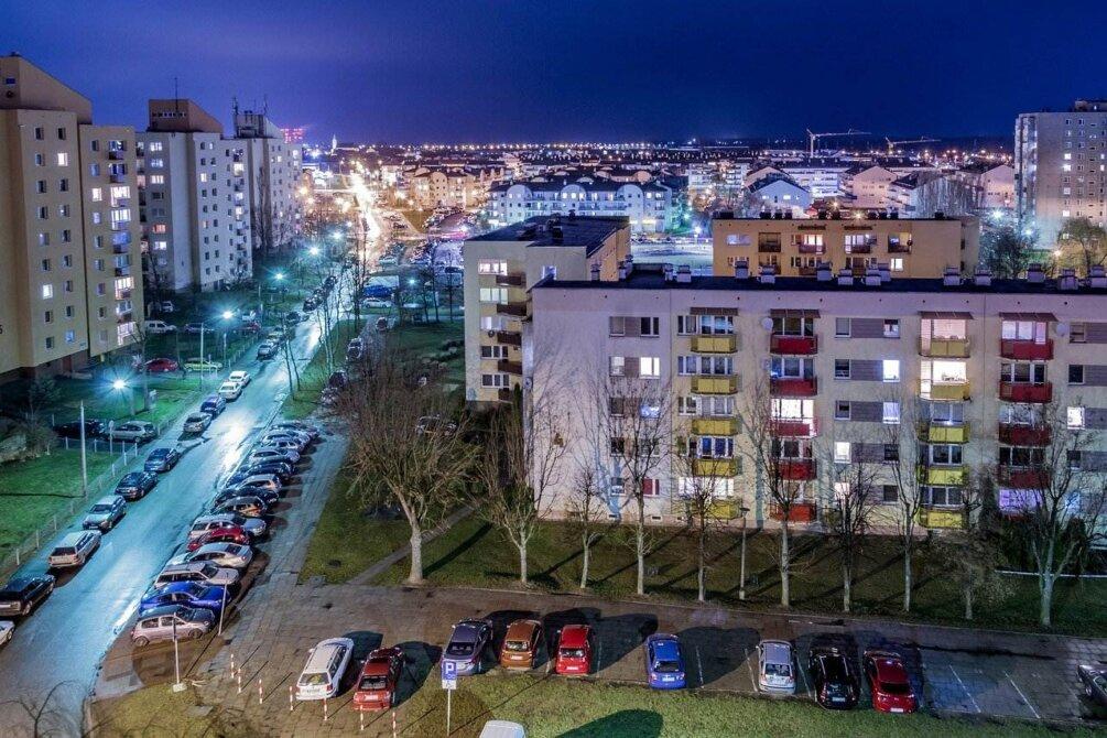 Photo 1 Wspólnota mieszkaniowa w bloku spółdzielni - czy to możliwe?