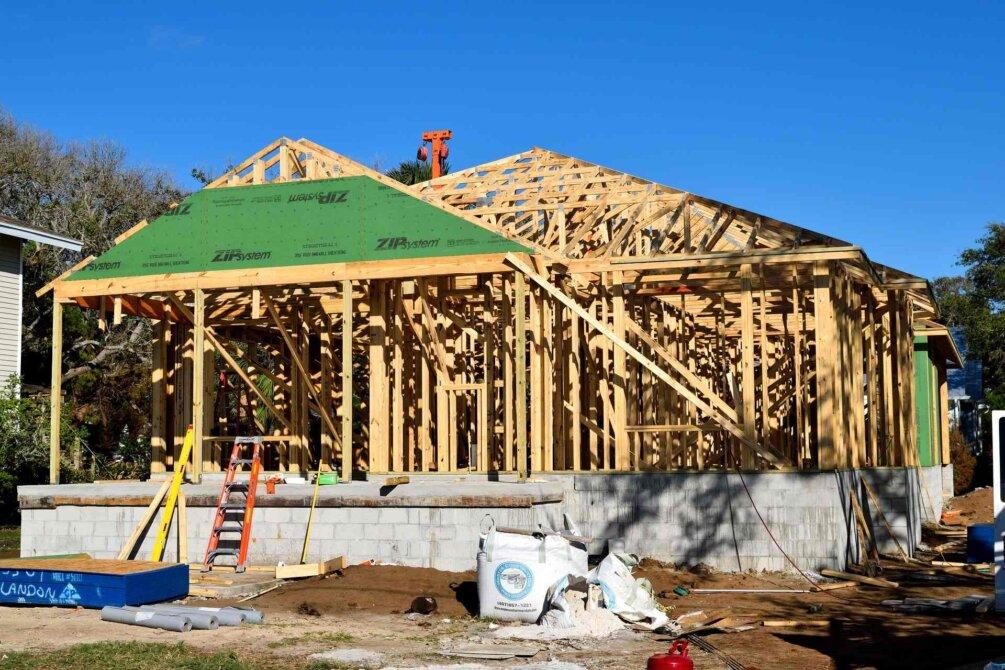 Photo 1 Siedlisko - czy można na nim wybudować dom?