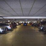 Photo 1 Miejsce garażowe oznacza kłopoty przy głosowaniu?