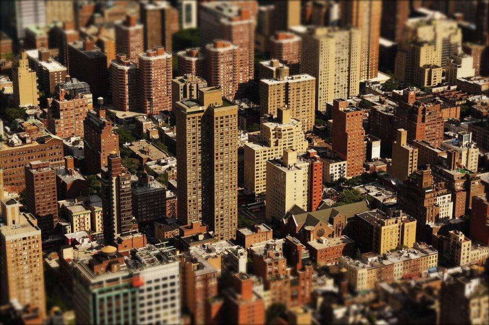 Photo 1 Nieruchomości w czasach lockdownu, jak się ma sprzedaż nieruchomości w pandemii?