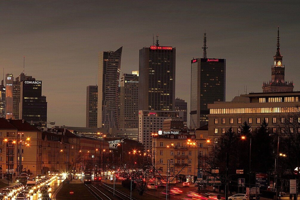 Warszawa - najlepsze biura nieruchomości (ranking)